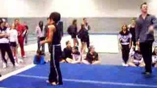 marc standing whip double to double