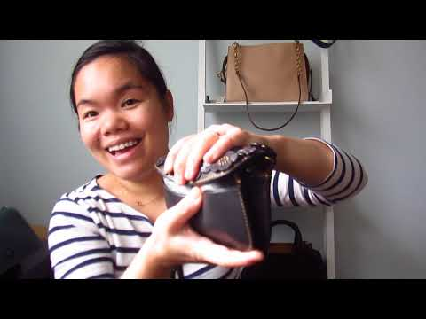 COACH 1941 CLUTCH vs LOUIS VUITTON MINI POCHETTE | Which fits more?