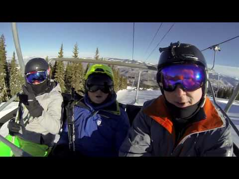 Beaver Creek and Vail 2018 Presidents Weekend