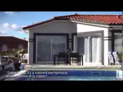 t 233 moignage construction d une maison moderne de plain pied
