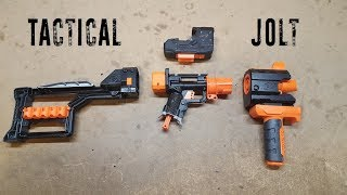 Tactical Jolt