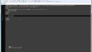 أكتب صفحات HTML بسرعة فائقة مع Zen Coding