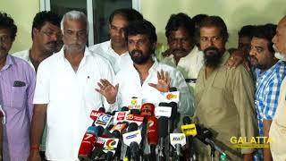 I Don't Need Publicity, Unna Vida Ennathan Ellarukum Nalla Theriyum | Cheran Replies Back to Vishal