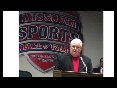 Interviewing a manager - Jerry Hughes: UCM Athletics