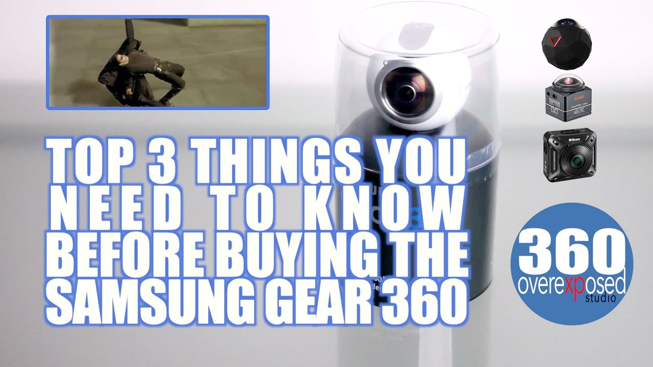 Top 3 Things You Need to Know Before Buying the Samsung ...