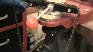 Chainsaw Chain Grinder Sharpener