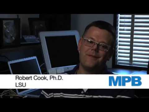 Interview with Robert Cook, Ph.D. - Spillscience.com