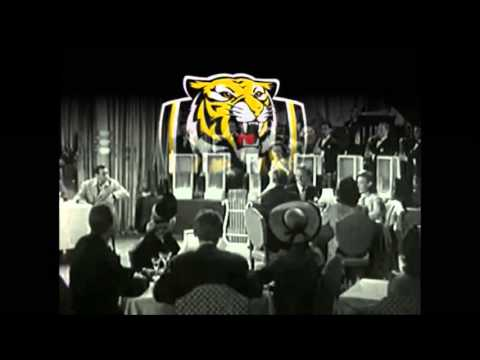 Origin of the Richmond Tigers theme song