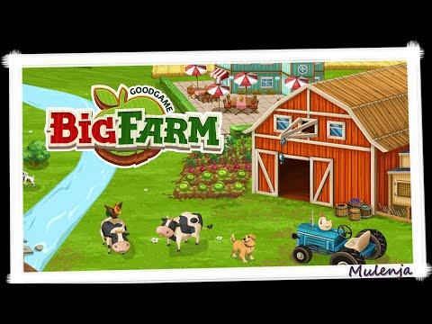 Angespielt - Big Farm