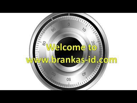 Toko Jual Brankas | Lemari Besi | Safe Deposit Box Pekanbaru | 085210959519