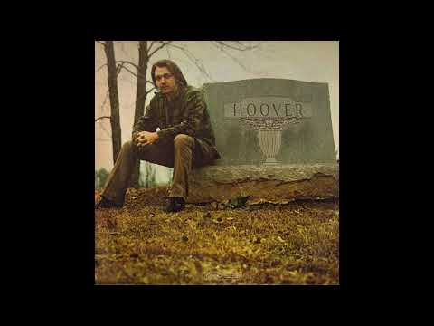 Hoover - S/T (1969) (Full Album)