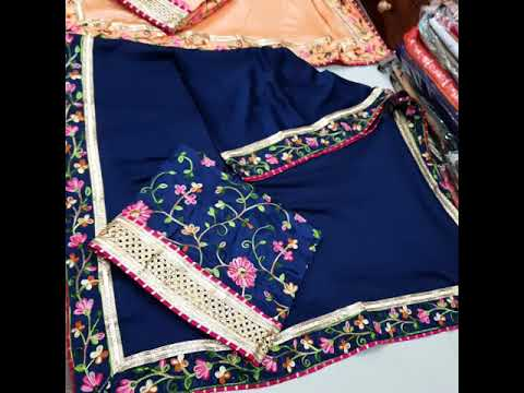Latest Punjabi Salwar Suits Designs At Lowest Prices Ever Call Or Whtsapp 9041662226