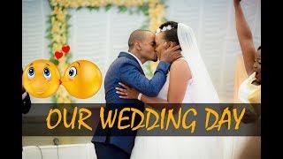 I MARRIED MY BEST FRIEND MILLY AND KABI WAJESUS / WEDDING VIDEO