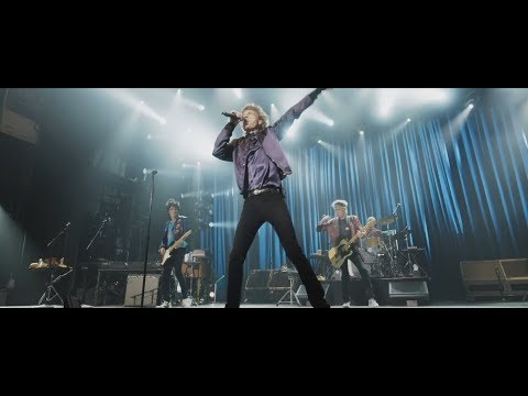 The Rolling Stones - Start Me Up 2015 [Live Full HD]