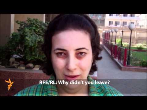 In Unstable Iraq, Armenian Christians Feel The Strain