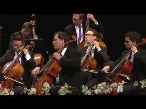 Beethoven Symphony No. 3  'Eroica' VFCO/Takács-Nagy. Verbier Festival 2014