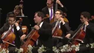 Beethoven Symphony No. 3. VFCO/Takács-Nagy. Verbier Festival 2014