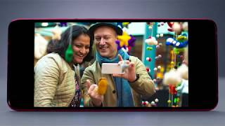 Do it all with smartphones powered by the Snapdragon 690 5G Mobile Platform