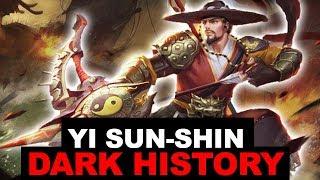 Warrior History Of Yi Sun-Shin Mobile Legends Animation Story Yi Sun-Shin Mobile Legends