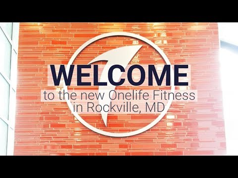 Rockville Onelife Welcome Video