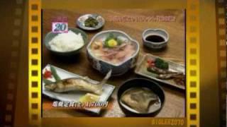 アド街:久留米編PART③:ちっごうどん・ふやけた麺が最高だ:ベスト20