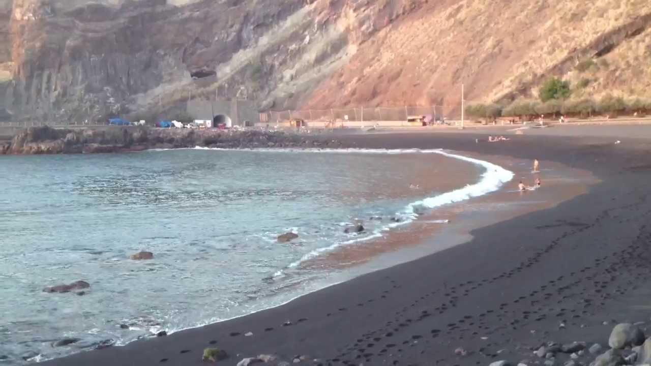 Mesa del Mar  Tacoronte  Tenerife  YouTube