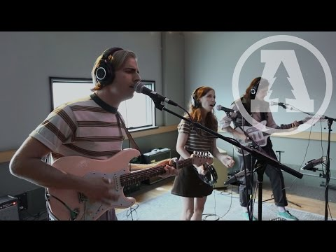 Christian Lee Hutson on Audiotree Live (Full Session)