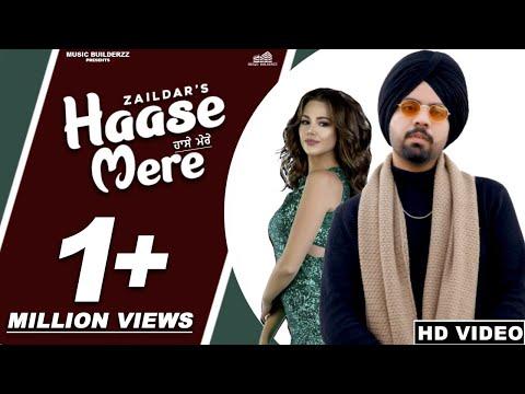 haase-mere-tu-leja-(official-video)-zaildar-|-new-punjabi-songs-2020-|-latest-punjabi-songs-2020