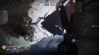 Pvp Destiny 2