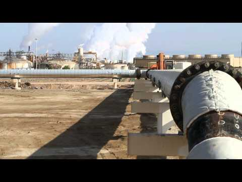Achieving Operational Excellence using Well To Tank Solutions Video - GE Intelligent Platforms