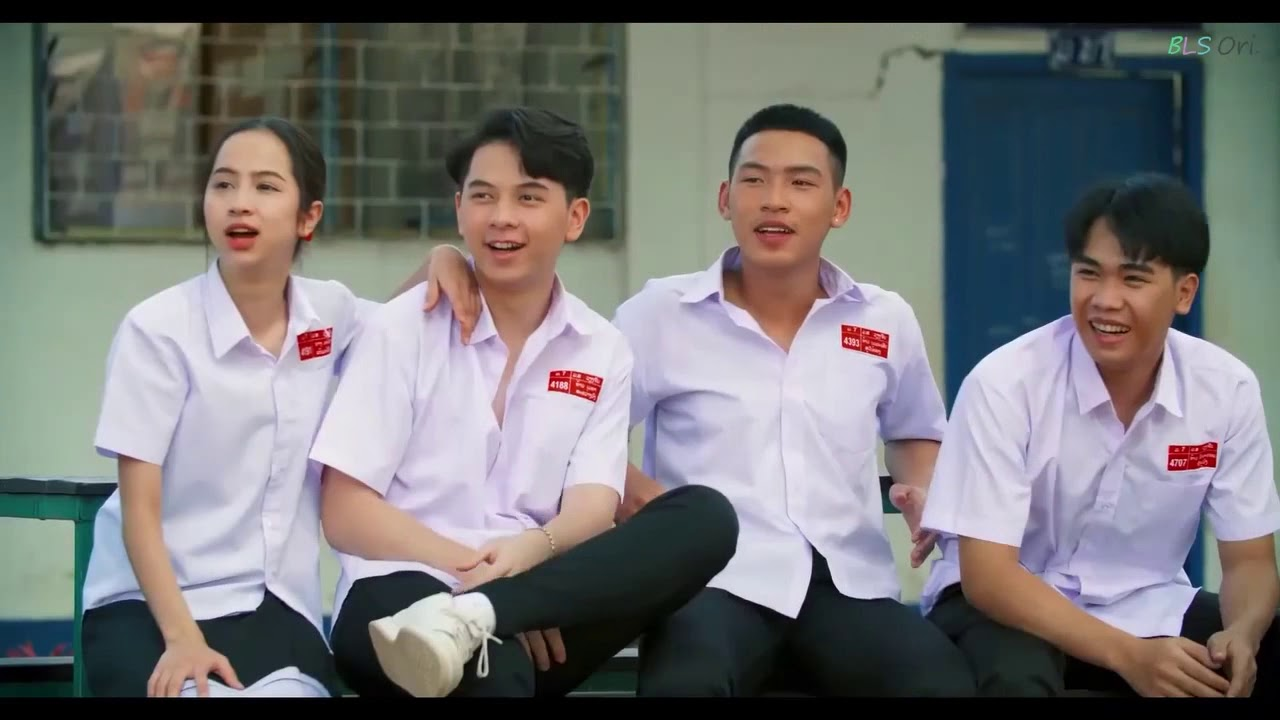 Download One love The Series EP02 [ENG SUB]