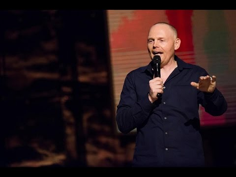 Bill Burr - Hipster Barbershops