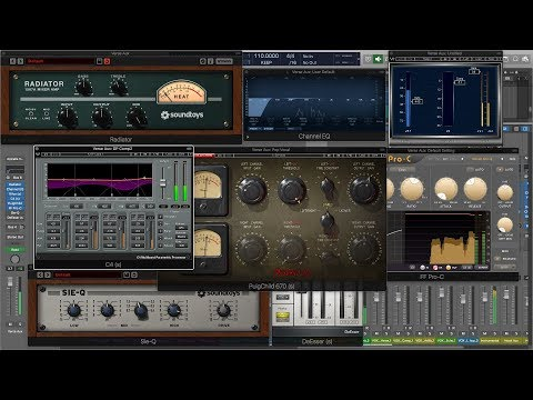 How To Order Plugins In Vocal Mixing Chains
