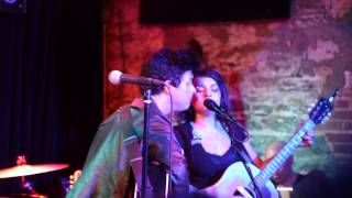 Billie Joe Armstrong & Norah Jones - Who