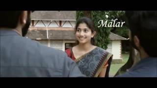 Premam TAMIL Song Malare Ninne by Shreeraj & Vibhas