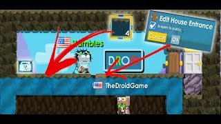GrowTopia - NEW SCAM THAT WILL MAKE YOU POOR!!?? ( MUST WATCH! )