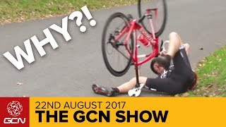 Is This Really Why You Ride Your Bike The GCN Show Ep 241
