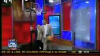 Fox's Brian Kilmeade has a rough few days on the air