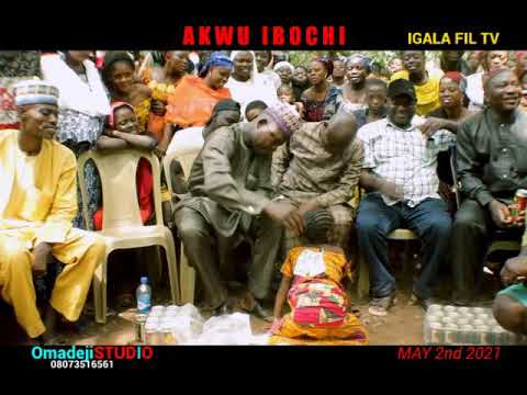 Download IGALA CULTURE WILL NOT DIE. The young shall grow from generation to generation.