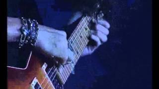 Bức Tường: Bông Hồng Thủy Tinh - Solo guitar - Drums [ LIVE ]