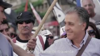 Spot leyes del ajuste // Néstor Pitrola Senador