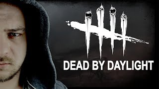 "JAKE PARK I WILLIAM ""BILL"" OVERBECK  DEAD BY DAYLIGHT #5 w/ Undecided Guga Tomek"