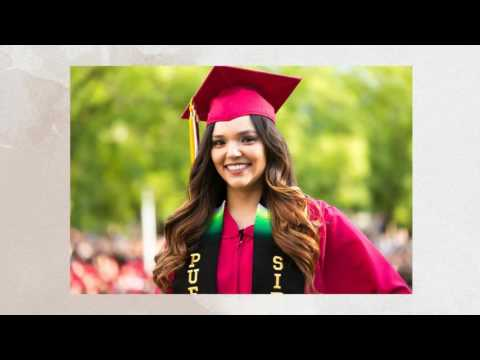 Sierra College Commencement 2016