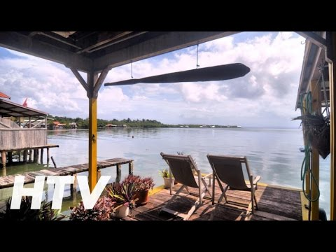 Bahia Del Sol, Bed and breakfast en Bocas Town, Bocas del Toro