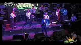 Regresa Ya - Renzo Padilla y Los Borincaicos - Karamba Latin Disco 2019