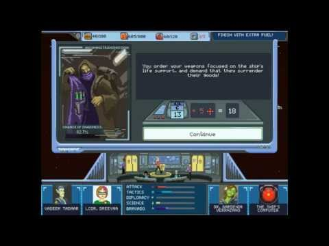 the Gaming tourist plays! Orion trail ep 2