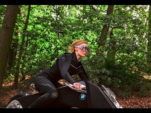 BMW Motorrad VISION