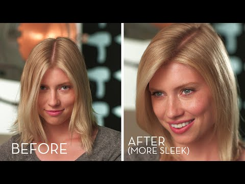 HowTo Sexy Hair Volume with Celebrity Hair Stylist Harry Josh