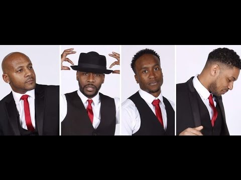 Kings of Motown - Motown Vocal Group for Hire - Available from RicherMusic.co.uk