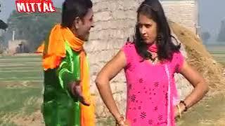 Gambar cover Bobby Baal Katwa De O Bhartari  Latest Folk Video  By Nathi Ram,Gharmali